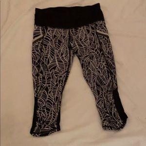 New pair of Lululemon pants!!!!!!!